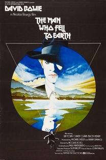 O Homem Que Caiu Na Terra - Poster / Capa / Cartaz - Oficial 8