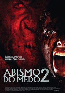 Abismo do Medo 2 - Poster / Capa / Cartaz - Oficial 2