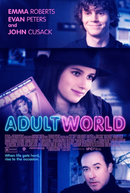 Vida de Adulto (Adult World)