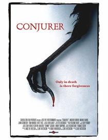 Conjurer - Poster / Capa / Cartaz - Oficial 2