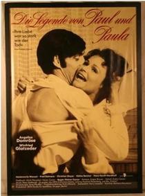 A Lenda  De  Paul  E  Paula - Poster / Capa / Cartaz - Oficial 2