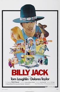 Billy Jack - Poster / Capa / Cartaz - Oficial 5