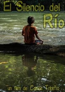 O Silêncio do Rio - Poster / Capa / Cartaz - Oficial 1