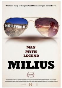 Milius - Poster / Capa / Cartaz - Oficial 1