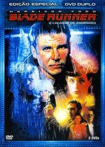 Blade Runner: O Caçador de Andróides - Poster / Capa / Cartaz - Oficial 18