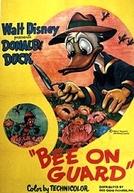 Abelha Abelhuda (Bee on Guard)