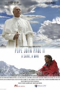 Não tenha medo. A 'amizade com o Papa João Paulo II - Poster / Capa / Cartaz - Oficial 1