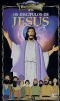 Coleção Bíblia Para Crianças - Os Discípulos de Jesus - Poster / Capa / Cartaz - Oficial 1