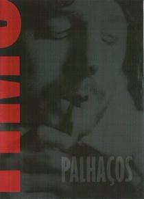 Timó – Palhaços - Poster / Capa / Cartaz - Oficial 1