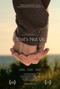 That's Not Us - Poster / Capa / Cartaz - Oficial 1
