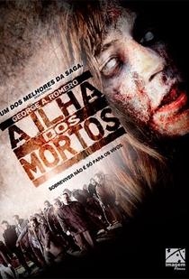 A Ilha dos Mortos - Poster / Capa / Cartaz - Oficial 2