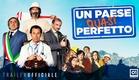 UN PAESE QUASI PERFETTO (2016) di Massimo Gaudioso - Trailer ufficiale HD