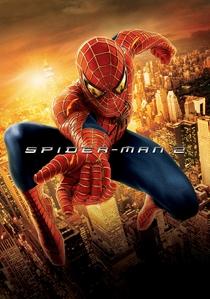 Homem-Aranha 2 - Poster / Capa / Cartaz - Oficial 5