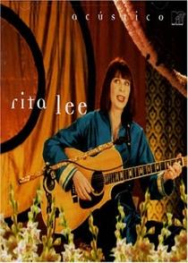 Acústico MTV - Rita Lee - Poster / Capa / Cartaz - Oficial 1