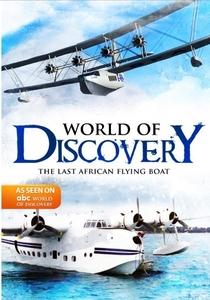 (ABC) Mundo da Descoberta - Poster / Capa / Cartaz - Oficial 11