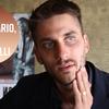 Parabéns Luca Marinelli