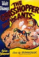 O Gafanhoto e as Formigas (The Grasshopper and the Ants)