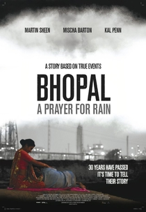 Bhopal: A Prayer for Rain - Poster / Capa / Cartaz - Oficial 1