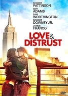 Amor & Suspeita (Love & Distrust)