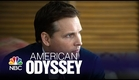 American Odyssey - First Look