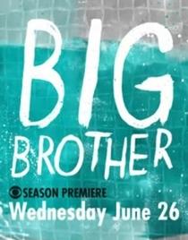 Big Brother US (15ª Temporada) - Poster / Capa / Cartaz - Oficial 1