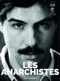 Os Anarquistas - Poster / Capa / Cartaz - Oficial 6
