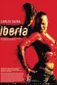 Ibéria - Poster / Capa / Cartaz - Oficial 1