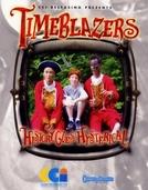 Viajantes da História (Timeblazers)