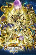Saint Seiya - Soul of Gold (Saint Seiya - Soul of Gold)