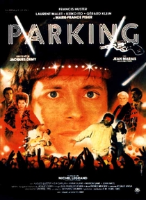 Parking - Poster / Capa / Cartaz - Oficial 1