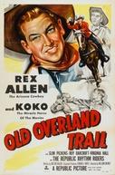 Flecha Ligeira (Old Overland Trail)