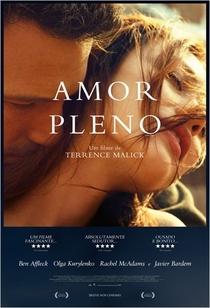 Amor Pleno - Poster / Capa / Cartaz - Oficial 7