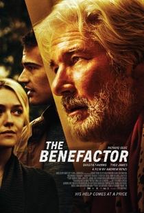 O Benfeitor - Poster / Capa / Cartaz - Oficial 2