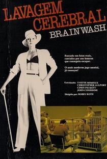 Lavagem Cerebral - Poster / Capa / Cartaz - Oficial 2