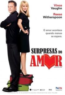 Surpresas do Amor - Poster / Capa / Cartaz - Oficial 2