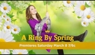 Hallmark Channel - A Ring By Spring - Premiere Promo