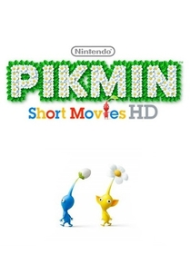 Pikmin: Treasure in a Bottle - Poster / Capa / Cartaz - Oficial 1