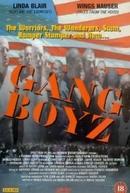 Skins - Medo e Violência (Gang Boyz)
