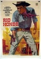 Rio Hondo (Rio Hondo)
