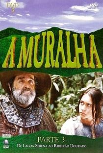 A Muralha - Poster / Capa / Cartaz - Oficial 10
