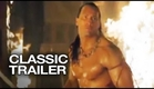 The Scorpion King Official Trailer #1 - Michael Clarke Duncan Movie (2002) HD