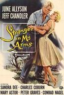 Um Estranho Em Meus Braços (Stranger In My Arms)