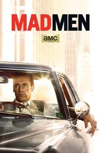 Mad Men (7ª Temporada) - Poster / Capa / Cartaz - Oficial 2