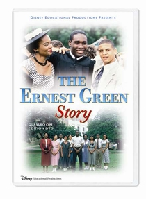 A História de Ernest Green - Poster / Capa / Cartaz - Oficial 2