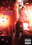 Avril Lavigne The Best Damn Tour - Live in Toronto (Avril Lavigne The Best Damn Tour - Live in Toronto)