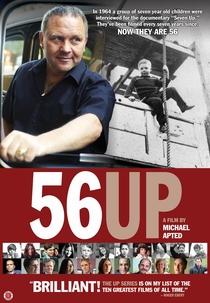 56 Up - Poster / Capa / Cartaz - Oficial 1