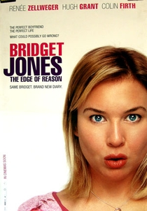 Bridget Jones: No Limite da Razão - Poster / Capa / Cartaz - Oficial 3