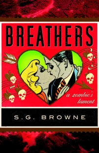 Breathers: A Zombie's Lament - Poster / Capa / Cartaz - Oficial 1