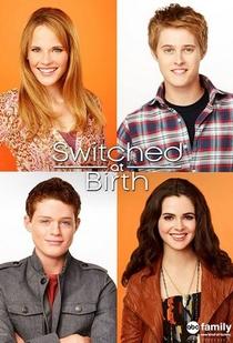 Switched at Birth (3ª Temporada) - Poster / Capa / Cartaz - Oficial 1