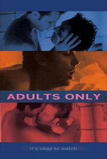 Somente Adultos - Poster / Capa / Cartaz - Oficial 1